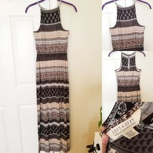 American Eagle Maxi Dress Size XS